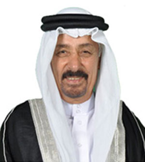 Mohammed Al Sayed