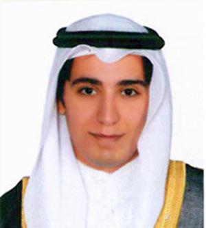 Jasim Al Sayed, MBA